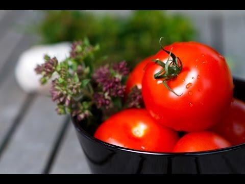 Польза томатов Чем полезны томаты