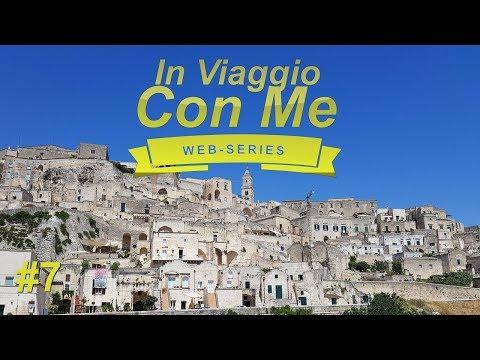 Basilicata - La regione più esotica d'Italia, da Matera a Maratea - Episodio n. 7