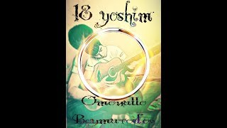 Omonullo Boymurodov 18 Yoshim