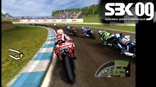 SBK-09: Superbike World Championship ... (PS2)