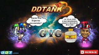 Download Video [DDTank 337]GvG´s Monstro Vs Top´s !!!! (LV 50 141kk e LV 70 49KK) MP3 3GP MP4