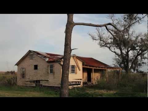 Doris Naquin: Losing Isle de Jean Charles