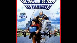 Les Visiteurs 2 : Les Couloirs du Temps - OST - Voices From The Past
