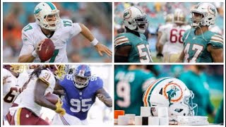 The Miami Dolphins Podcast 5.21.18