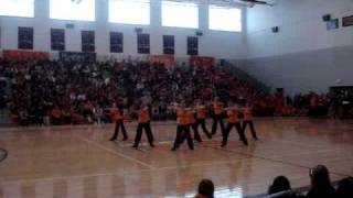 T-Pain Ft. Teddy Verseti: Church & When I Grow Up Breakdown -- DANCE TEAM PERFORMANCE