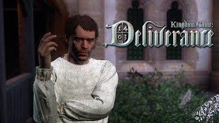 Klasztorne Życie [#41] Kingdom Come: Deliverance