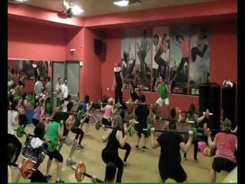 פנטסטי Harlem Shake Go Active Bat Yam הארלם שייק גו אקטיב בת ים - YouTube QW-38