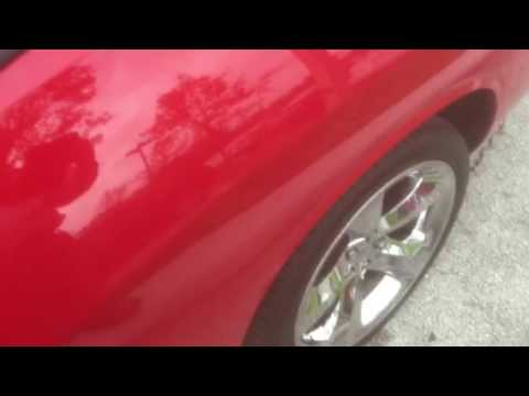 Steve's 2013 Dodge Challenger- by George