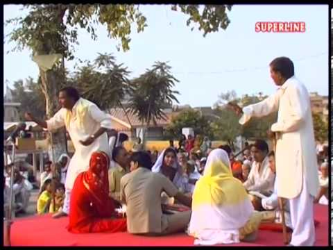हरियाणवी साँग बण देवी भागः3 गायक धर्मबीर साँगी व साथी