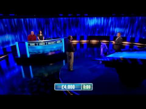 The Chase - Series 4 - Episode 40