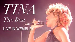 Download Tina Turner - The Best - Live Wembley (HD 1080p) Mp3 and Videos