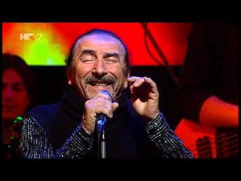 Željko Bebek & The Band - Selma - Live @ HNK (Večernjakova ruža)