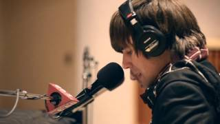 Islands - Hallways (Live on 89.3 The Current)