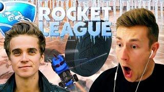extreme ice hockey football   rocket league 2