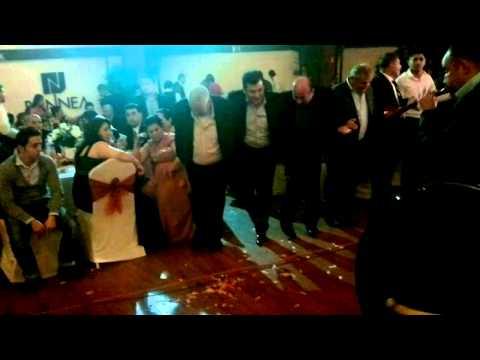 wedding bespinaye hasnaye