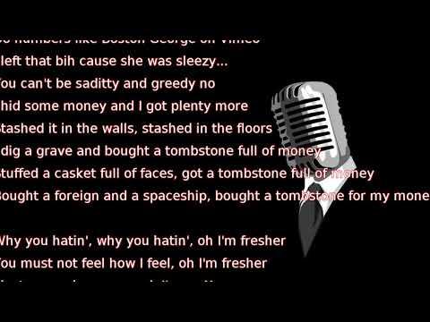Future - High Demand (lyrics)