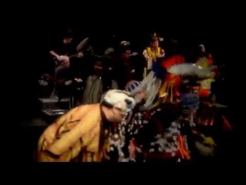 Spirit - The 7th Fire of Alaska