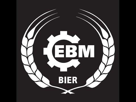 OLD SCHOOL EBM MIX #1 by EBM Bier