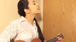 carla morrison eres tú ukulele cover