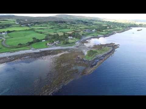 Dunmanus Bay West Cork