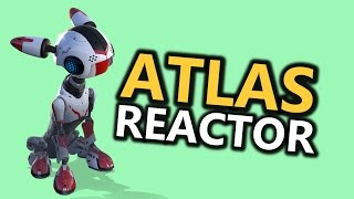 Atlas Reactor – Everything You Need To Know