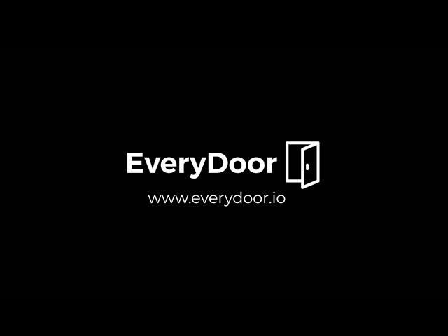 EveryDoor Testimonial