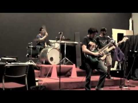 AKHIR - Head The Diamond/TEGAR live @ OnFire Travel Video