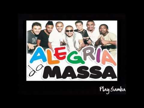 Alegria Da Massa -  roda de samba {2017} - PS