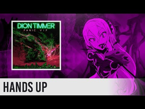 Dion Timmer - Panic VIP