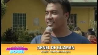 GMB: Taal Drum & Lyre, ng Bocaue, Bulacan [12/31/14]