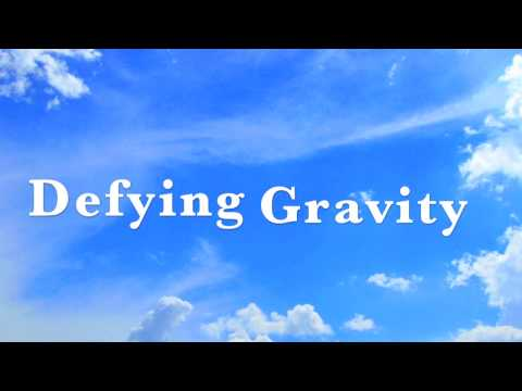 Defying Gravity Remix Wicked