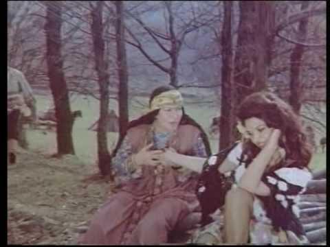 Paprika Gaddar'ın Aşkı - Türk Filmi