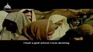 Fassaran Film din Annabi Ibrahim (a.s) zuwa Hausa 1