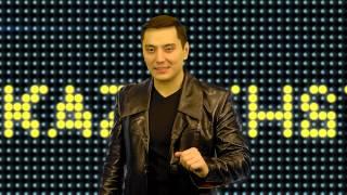 Нурлан Алимжанов - Казахстан