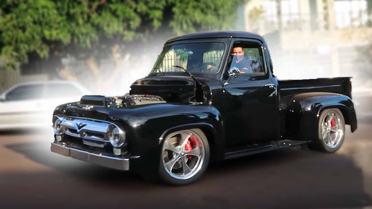 FORD F100 I EP4