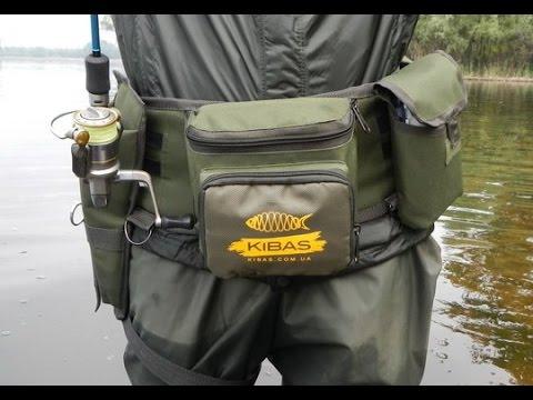 Купить Сумка рыбака Tplus
