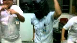 HARLEM SHAKE..INDONESIA-karyawan pt.AHM