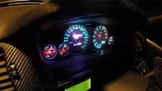 R33 GTR 0-100.
