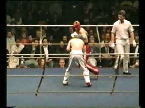 Best of Kickbox Weltmeister Michael Kuhr ♦ World Kickboxing Champion