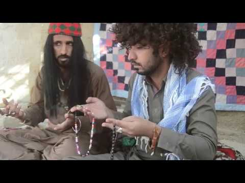 Baba Jee series (episode 1)  Baloch Nuts