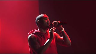 Trey Songz-  Live from the Between The Sheets Tour (Episode 1) [Behind The Scenes]