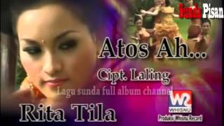 FULL ALBUM  Lagu Pop Sunda   RITA TILA   ► ALBUM   Nelangsa     YouTube 360p