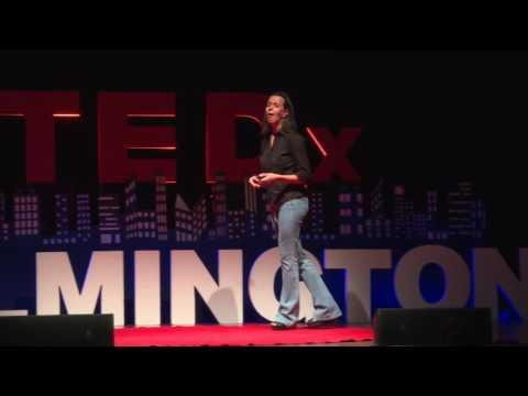 Wealth Prejudice: How It Affects Us  Myra Salzer  TEDxWilmington