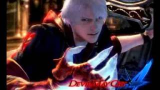 Devil May Cry 4 - The Time Has Come (Extended)