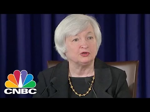 'Fedspeak': An Interpretation Guide | CNBC