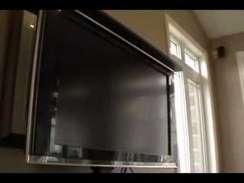 actiforce tv lift screen lift presented by actiforce doovi. Black Bedroom Furniture Sets. Home Design Ideas