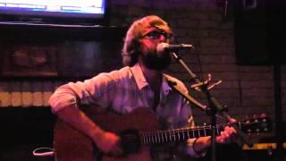 Weston Smith at Tupelo Songwriter Night