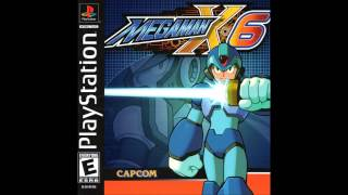 Full Mega Man X6 OST