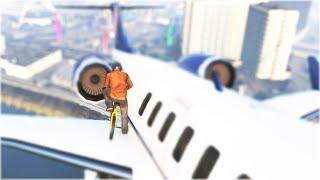 GTA 5 FAILS and FUNNY moments 3 ! (GTA 5 Stunts)