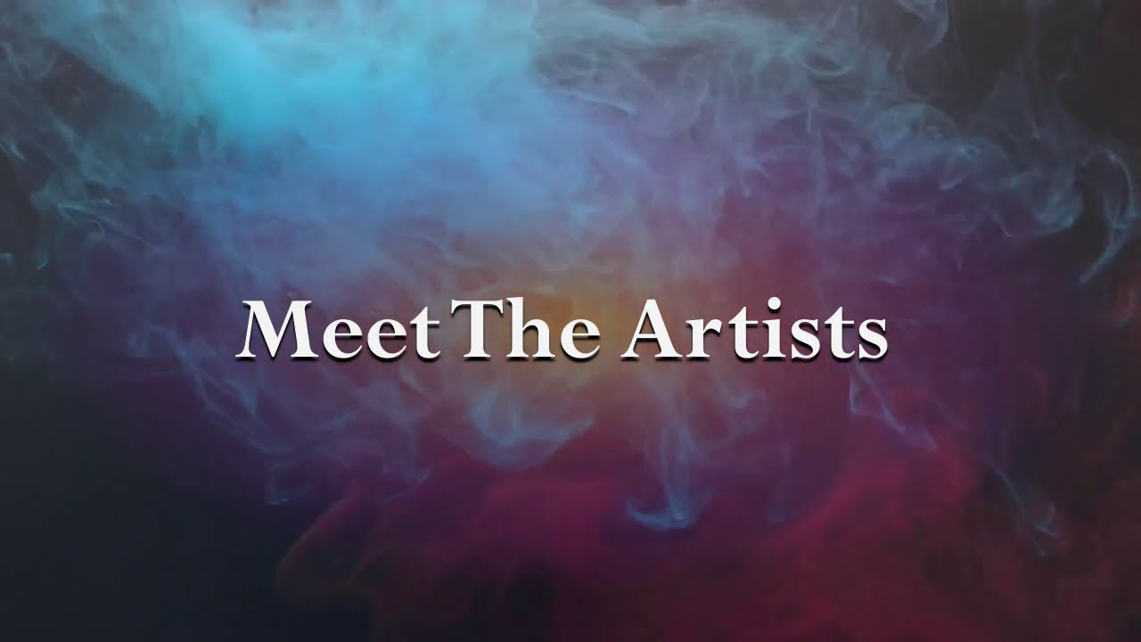 Meet the artists - Richard Appleby